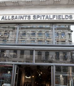 "See 50 photos and 9 tips from 1041 visitors to AllSaints. ""I love love love the aesthetic of AllSaints. Greater London, All Saints, Soho, Broadway Shows, Community, Street, All Saints Day, Small Home Offices, Walkway"