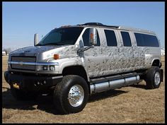 2007 Chevrolet Kodiak 6 6l Automatic For Sale By Meauction Gm Trucks Cool