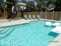 House vacation rental in North Forest Beach #1 choice -- 390146