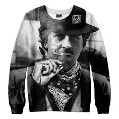 Don Pablo Sweater