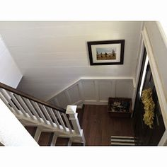 Keep Home Simple: Our Split Level Fixer Upper