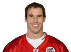 Brady Quinn....will always be the very first love of my life...dear god. <3