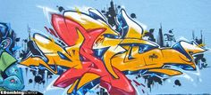 Bombing Science: #Graffiti Pictures - All images - BEAST