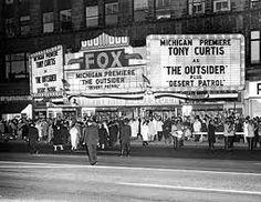 Fox Theatre - Detroit