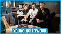 bastille north american tour 2015