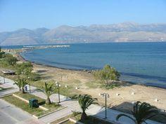 Travel To Kefalonia | ... Lixouri Sea View Poseidon Hotel Lixouri Kefalonia CLICK TO ENLARGE