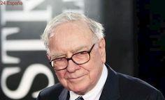Warren Buffet dobla su inversión en Apple