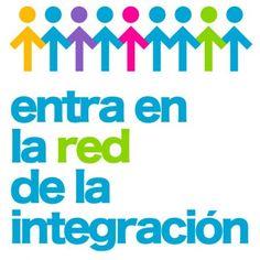 Integra en Red es un programa de formación en el uso de herramientas tecnológicas para fomentar la inserción sociolaboral de personas con diversidad funcional impulsado por la Fundación Cibervoluntarios.