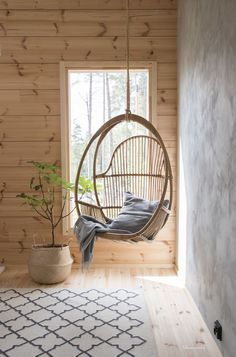 Summer House Interiors, Cabin Interiors, Summer Deco, Interior Exterior, Home Interior, Interior Livingroom, Interior Design, Hallway Decorating, Entryway Decor