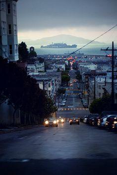 San Fran?