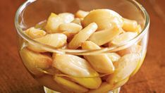 Slow-Cooked Garlic (in Oil) - Recipe - FineCooking