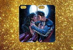 superman and wonder woman Best Friend Couple by couplesets on Etsy, $3.00