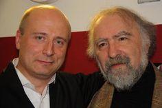 Paavo Järvi & Radu Lupu.
