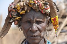 Portraits and Costumes of the Omo Valley Tribes | World Folklore Photographers Association