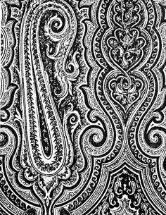 129 Best Paisley Images Fabrics Paisley Pattern Block Prints