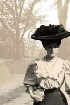 As formal education for women lacks substance in her own country, Neila Flannigan leaves Ireland in 1904 to attend Radcliffe women's college America. Shy and introverted, Neila passes her lonesome hours sketching the Harvard grounds. A chance encounter with a kind and elderly Irish woman inspires her to sketch a statue in an old, unused building. Desperately lonely, Neila ends up sharing her thoughts and feelings with a man carved in stone. Some days it feels like he listens.
