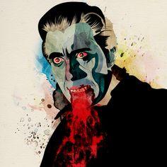 Christopher Lee's Dracula