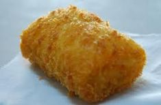 Ingredients : Kulit 1kg tepung terigu 1kg telur ayam 5sdm susu bubuk ½ sdt garam ¼ mentega (dicairkan) 3sdm maizena 100gram tepung panir (u...