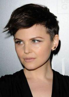 shortshavedhairstyles  Hair Cut  Pinterest