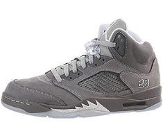 online retailer d93a7 7e0eb Air Jordan V Retro in gray. Uhm please get me a pair.  swag