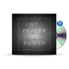 Joe McGee Ministries - Know Prayer, Know Power, $28.00 (http://www.joemcgeestore.com/christmas-specials/know-prayer-know-power/)