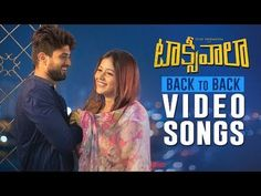 Watch & Enjoy Back to Back Video Songs. Taxiwala Movie Starring and Music by Jakes Bejoy. Dj Download, Full Movies Download, Latest Dj Songs, Dj Remix Songs, Vijay Devarakonda, Cover Songs, Telugu Movies, Me Me Me Song, Album Covers