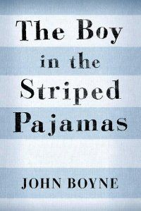 O garoto do pijama listrado...