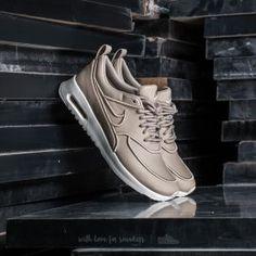 c6c164fb35 Nike Wmns Air Max Thea Ultra SI Oatmeal  Oatmeal-Ivory Ovesná Kaše
