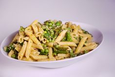 Chilled Penne Pasta