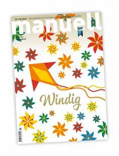 Windig. Das Spiel mit dem Wind ist kein leichtes, doch wenn es mal geschafft, so ist es doch unbeschreiblich begeisternd.
