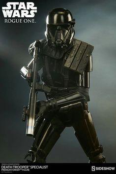 Death Trooper  °°