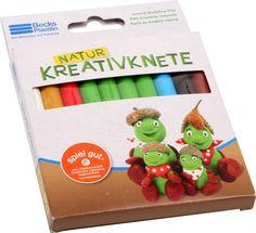 "Knete ""Kreativ"""