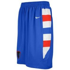 d384752ffbb Nike College Twill Shorts - Men s - For All Sports - Fan Gear - Depaul -  Royal These are pretty baller.
