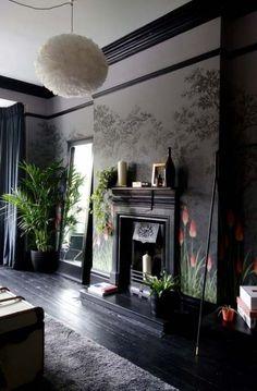 New black bedroom furniture ideas interior design living rooms 16+ ideas #bedroom #design #furniture