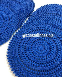 1 million+ Stunning Free Images to Use Anywhere Crochet Doily Rug, Crochet Round, Crochet Home, Love Crochet, Crochet Flowers, Knit Crochet, Crochet Square Patterns, Crochet Stitches Patterns, Doily Patterns