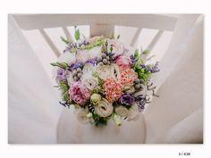 Bouquet Clássico | Classic Bouquet by Amor e Lima