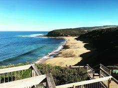 Drop by If you're on your way to 12 Apostles!  1345 - Bells Beach  31052016 #instagood #instapic #instaphoto #instacool #instatravel #travel #travelgram #tour #backpacking #torquay #bellsbeach #melbourne #australia #friends #roadtrip #beach by rahmatgenesis http://ift.tt/1KnoFsa