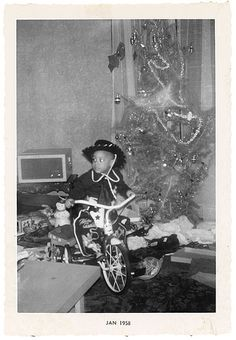 The Hopalong Kid by Neato Coolville, via Flickr