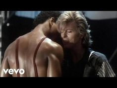 David Bowie - Time Will Crawl - YouTube