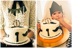 This Little Man Mustache Party for a first birthday didn't miss an inch of decorating. So many great, clever ideas for a mustache themed party! Moustache Party, Mustache Birthday, 1st Birthday Cakes, Lego Birthday, Birthday Parties, Dog Parties, Cake Banner, Lego House, Lego Lego