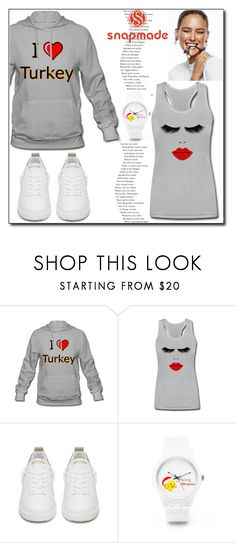 """Snapmade-II/5"" by ruza66-c ❤ liked on Polyvore featuring Golden Goose"