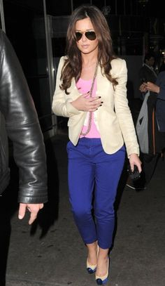 9ee8cb3a8ef6 The fit of the pants Cheryl Cole Style