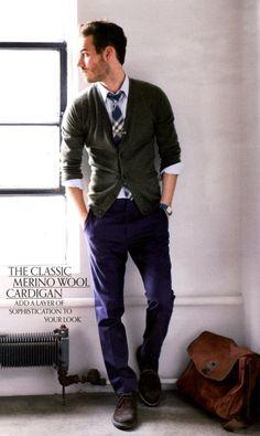 David Flinn (model)