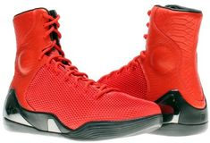 ab6704f04a5c Nike Kobe IX High KRM EXT QS Men s Basketball Shoes Size 10.5