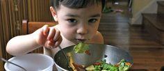 "How I ""Tricked"" My 2-Year-Old Into Loving Veggies - mindbodygreen.com"