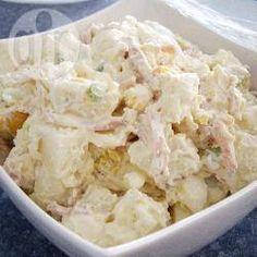 Best Ever Potato Salad @ allrecipes.com.au