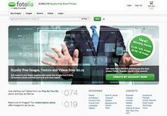 Best Stock Photo Sites | Top 5 Reviews