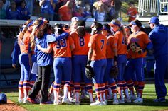 The Gators will play 11 games in the Golden State during a nine-day road trip that begins Friday. (Photo: Jim Burgess)