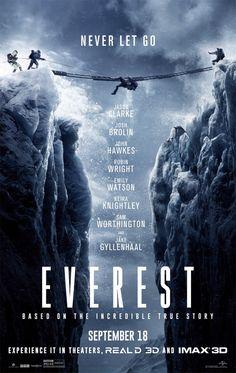 Evereste-poster