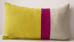 Amore Beaute Handcrafted Yellow Pillow Cover - Burlap Pil... http://www.amazon.com/dp/B00O7TJRJK/ref=cm_sw_r_pi_dp_9cxsxb11HS815